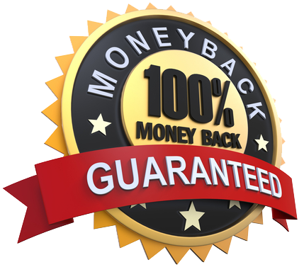 MONEY BACK GUARANTEE | eHypnosisStore